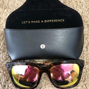 Diff Eyewear Accessories - Diff Eyewear. Bella Sunglasses. Brand new.